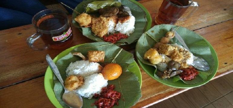 Kuliner Cirebon Yang Paling Hits Dan Mantul Mantap Betul